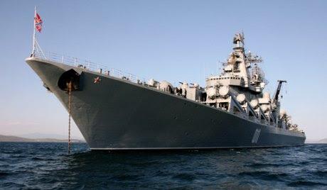 Η Ρωσία αλλάζει το γεωστρατηγικό τοπίο στην Ανατ. Μεσόγειο