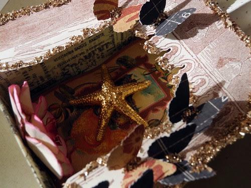 Theodora (shadow box)