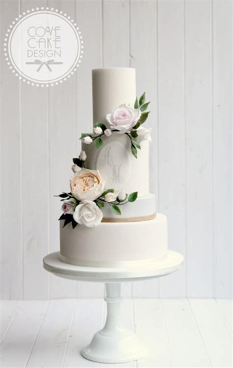 wedding cake Archives   Cove Cake Design   Bespoke Wedding