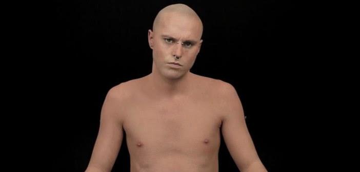 Campaña De Dermablend Con El Video Del Hombre Más Tatuado De Nuevo
