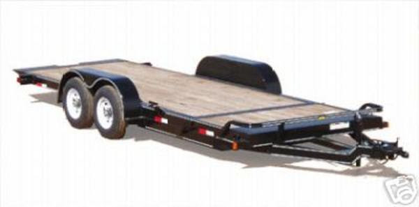 How To Build A Boat Trailer Free Plans