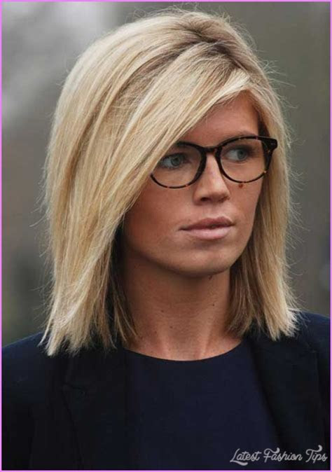 medium length bobs hairstyles latestfashiontipscom