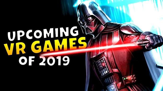 Upcoming Valve Games 2019
