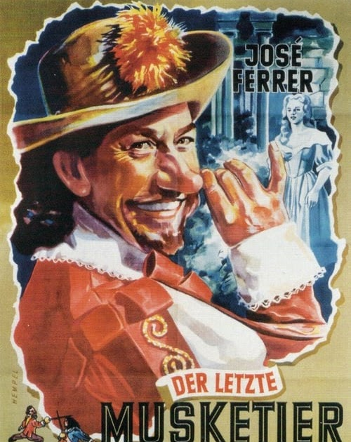 Ganzer Film - Der letzte Musketier 1950 Film Stream