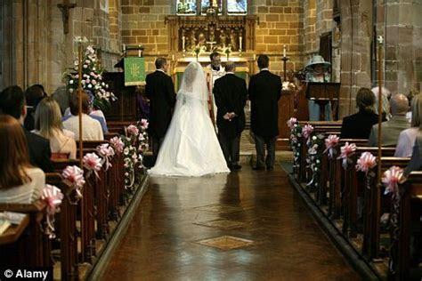 End of 'Ryanair' fees for church weddings where choirs and