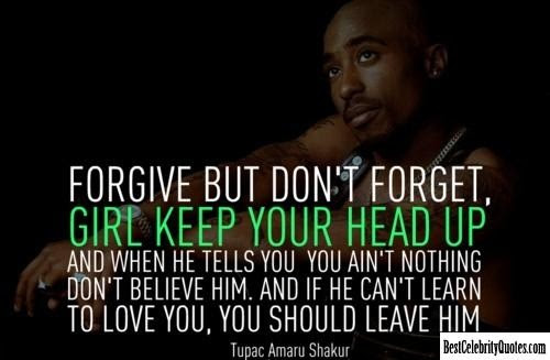 Czeshop Images Tupac Tumblr Quotes Keep Ya Head Up