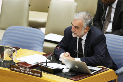 Security Council Discusses Situation in Sudan