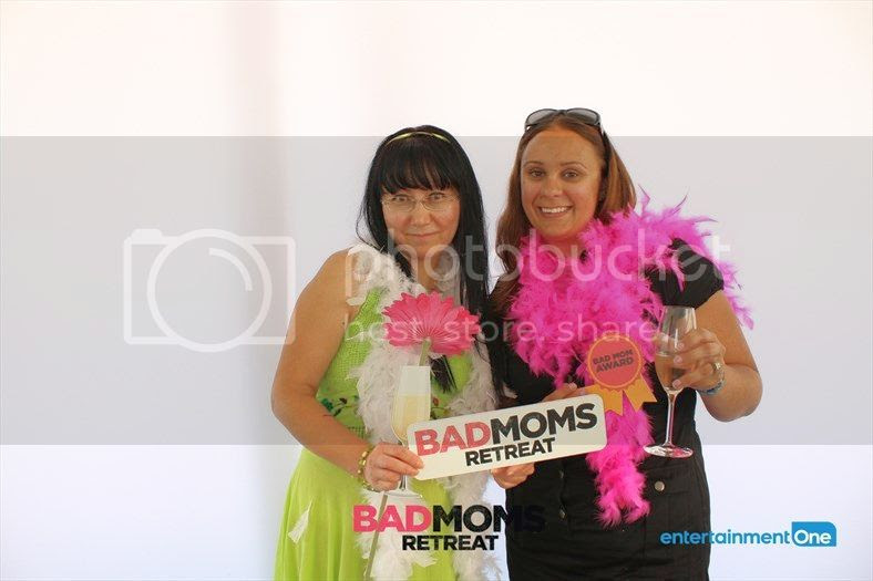 eOneFilms Bad Moms