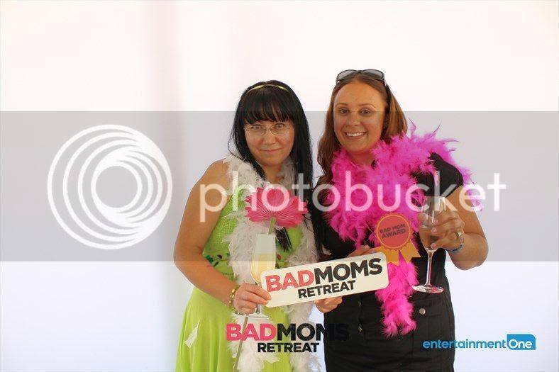 eOneFilms Bad Moms