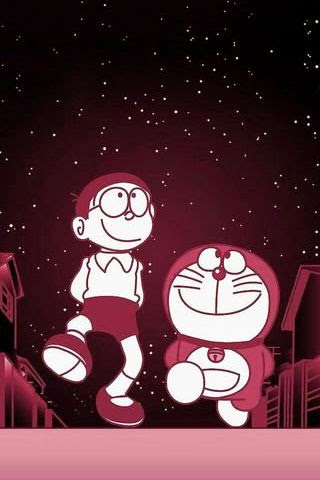 Unduh 5000 Wallpaper Animasi Doraemon Hd  Paling Baru