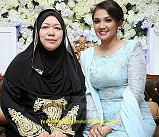 Rahsia 21 Tahun - Zarina Zainuddin Akhirnya Dedah Wajah Suami & Madu