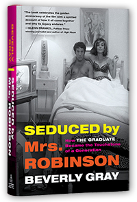 seduced by mrs. robinson