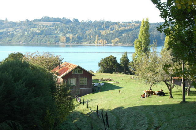 Ile de Chiloe Vilupulli