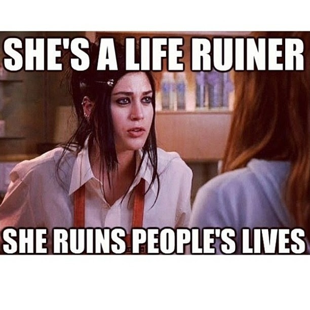 Janis Ian Mean Girls Quote Quote Number 566401 Picture Quotes