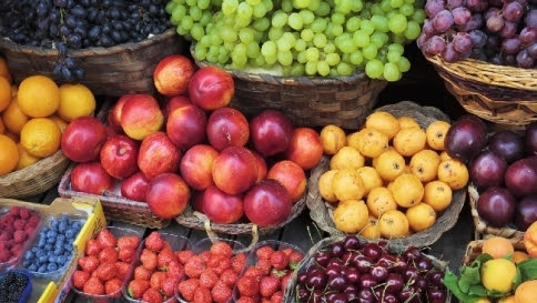 Più frutta, più vita: 20mila morti in meno con altri 200 grammi al giorno