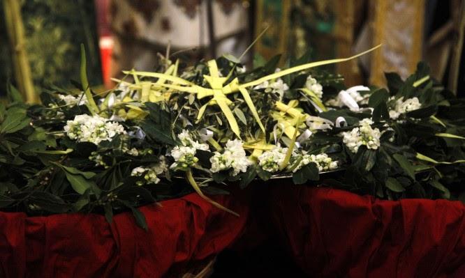 Γιατί υποδέχτηκαν με βάγια τον Ιησού στα Ιεροσόλυμα;