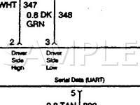 Repair Diagrams for 1997 Pontiac Trans Sport Engine ...