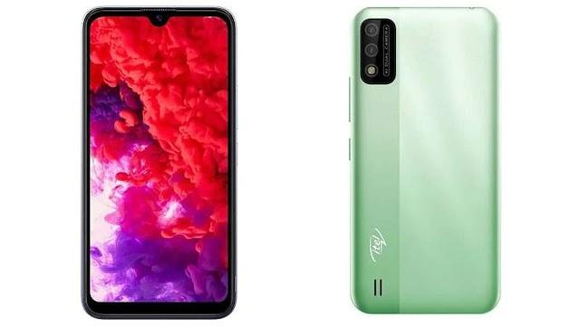 Itel A26: फास्ट फेस अनलॉक के साथ Itel का नया बजट स्मार्टफोन हुआ भारत में लॉन्च, जानिए फीचर्स और कीमत