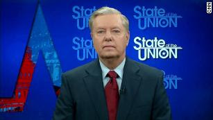 Graham on passing tax reform: 'I think we'll get there'