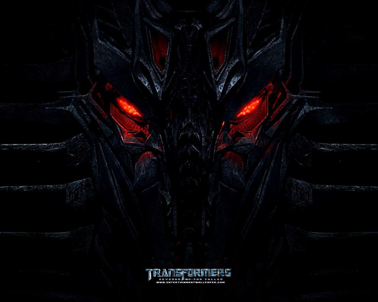 Transformers Revenge Of The Fallen Transformers Wallpaper