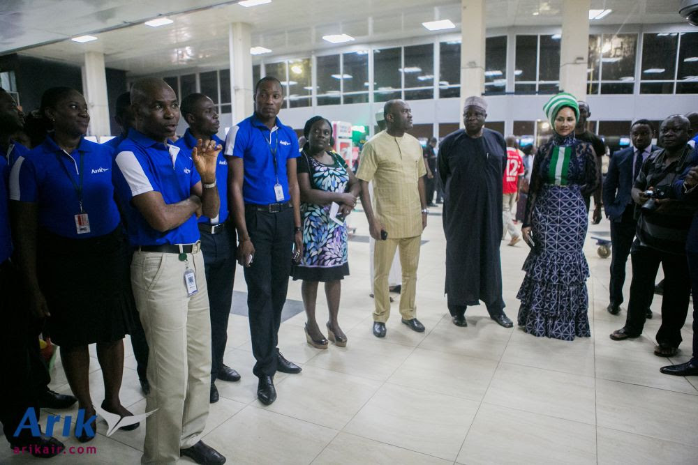 Arik Air launches Flight Services to UAE - BellaNaija - August2014072