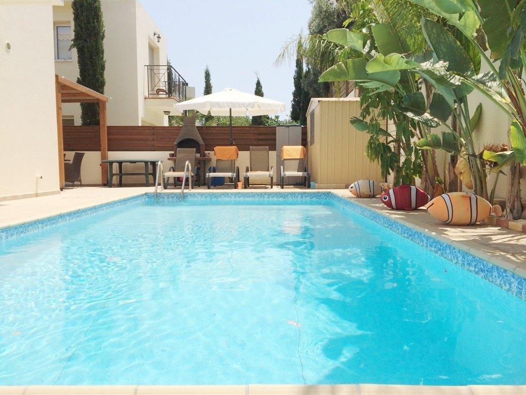 Avramis villa 5 min from the sandy beach Reviews