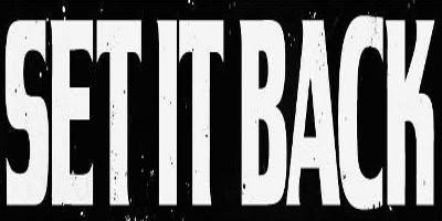 Set It Back Logo
