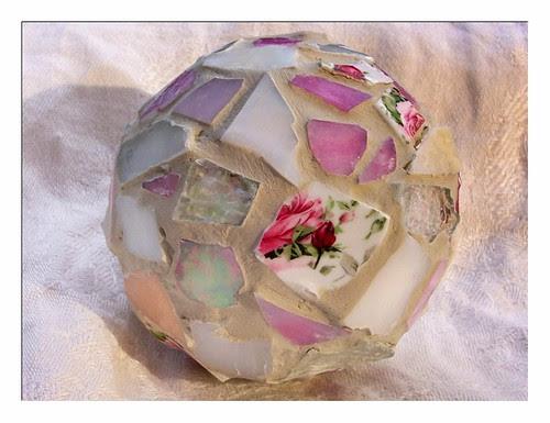 Mosaicball