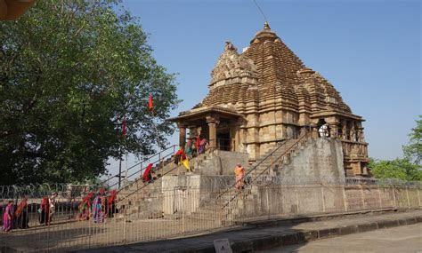 Best Places for Hindu Temple Weddings in Madhya Pradesh