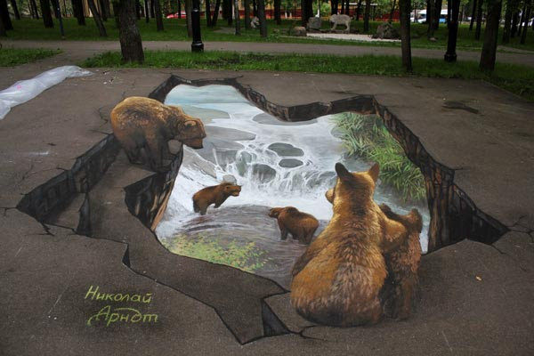 bears_3D-Street-Art-Painting-2