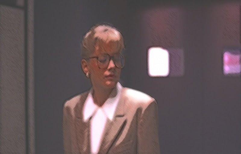Barbara Crampton Martyrs From Beyond
