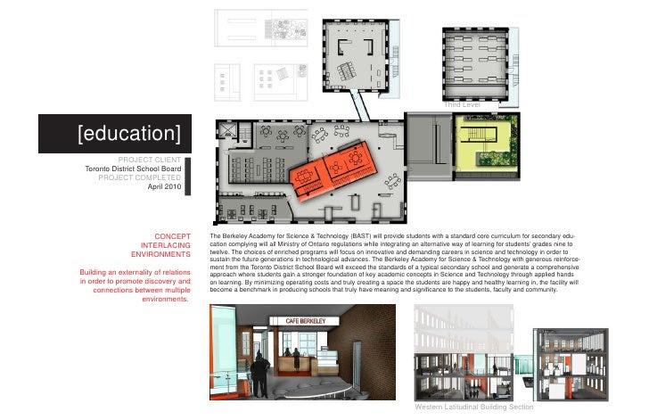 Interior Designer Portfolio Template Pdf ...
