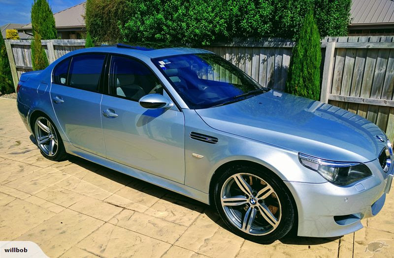 Chch E60 M5 Down To 24k Ono Trademe Discussions Bimmersportconz