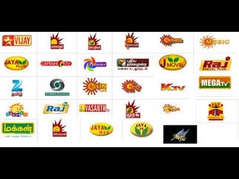 watch tamil tv channels just Rs.100