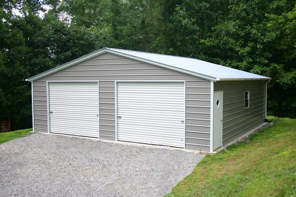 Metal Garages | Florida FL | Prices