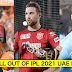 3 England Players Angry and Pulled Out of IPL 2021, PBKS sign Aiden Markram as replacement.