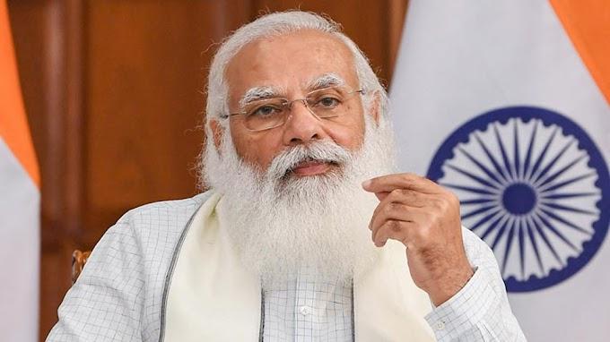 'मन की बात' में बोले पीएम मोदी, ओलंपिक से बदला भारत के युवा का मन
