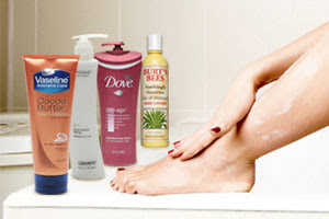 The 13 Best Drugstore Body Lotions