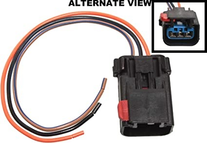 Jeep Wrangler Front Turn Signal Wiring Harness - Wiring ...