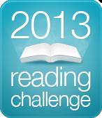 2013 Reading Challenge