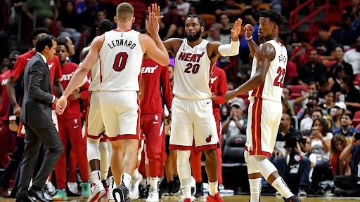 Avatar of FOX Sports Sun announces Miami Heat television schedule for 2019-20 regular season