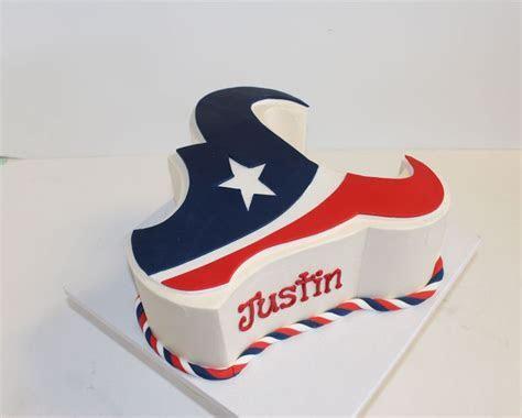 Best 25  Houston texans cake ideas on Pinterest   Houston
