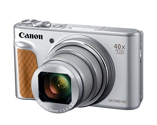 Best Compact Zoom Cameras