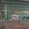 Islamabad Airport Architect