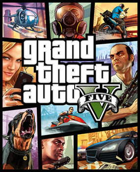 Download GTA V For PC,GTA V Full Version