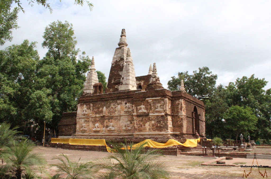 Image result for cambodian stupa