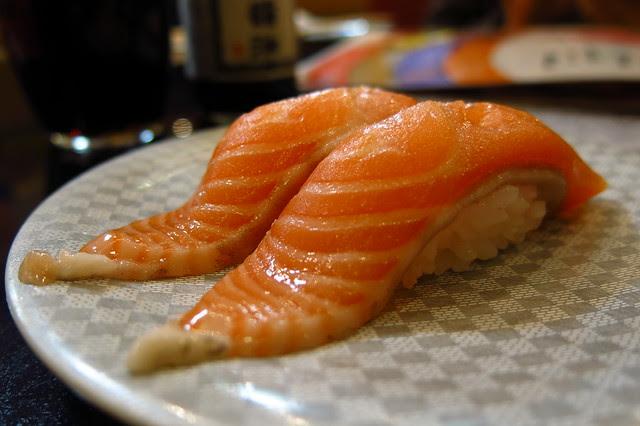 Aurora Salmon