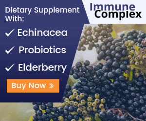 Immune system health support pills