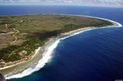 Nauru, Negeri Kecil di Pasifik yang 'Penting' untuk Israel