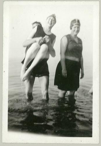 Beach 1920